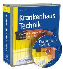 Buch_Krankenhaustechnik_