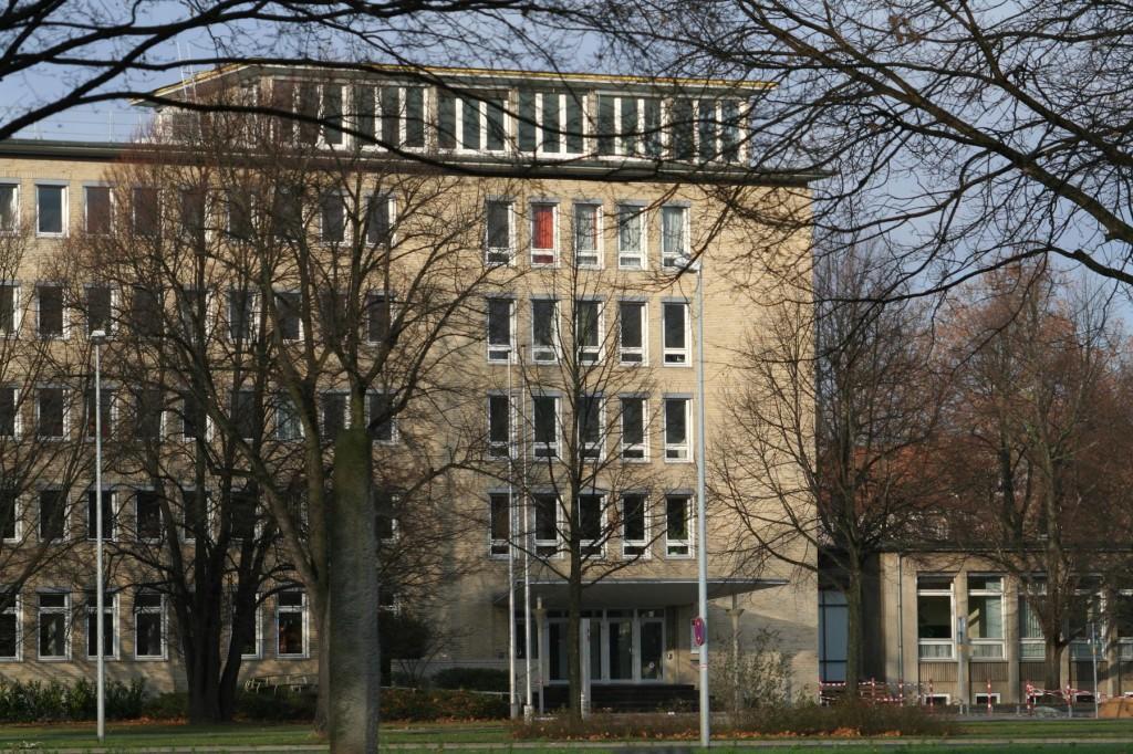 Finanzamt Hannover Mitte