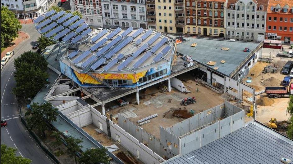 Raschplatzpavillon
